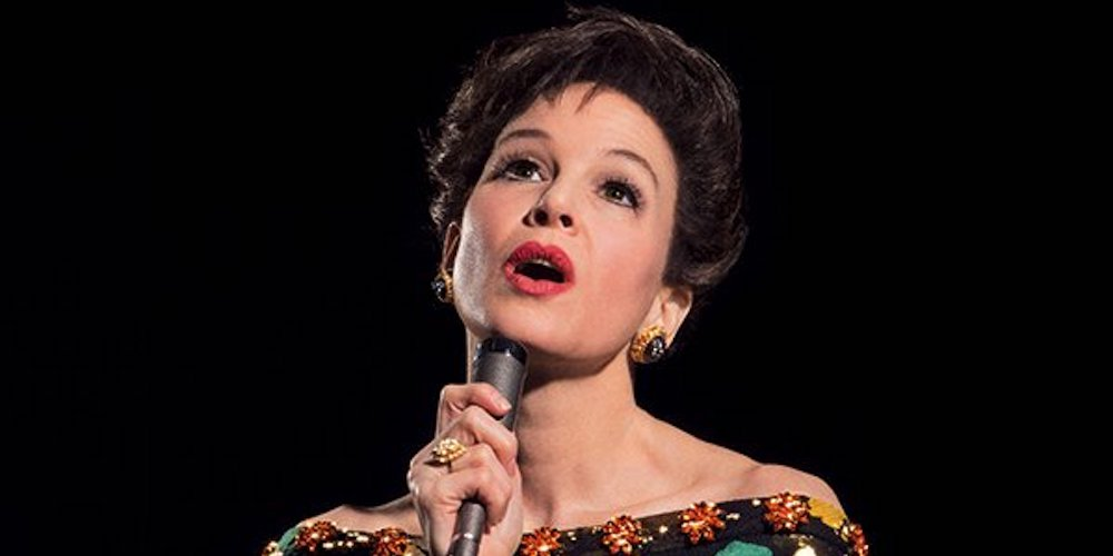 Renée Zellweger Will Be the Sixth Actress to Portray the Tragically Talented Judy Garland
