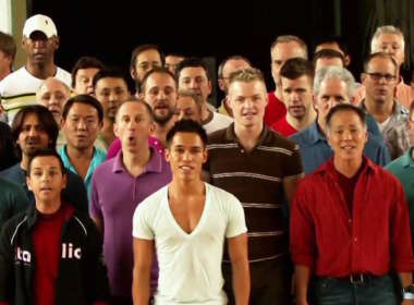 L.A. Gay Men's Chorus Fox News