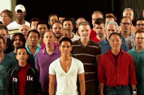 L.A. Gay Men's Chorus Fox News