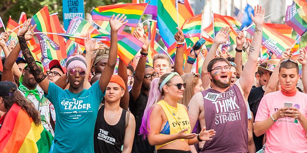 Por Qué Son Importantes las Etiquetas LGBT y Por Qué Tenemos que Aceptarlas