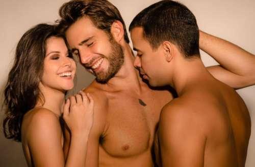 três formas de amar