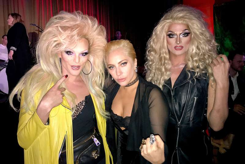 a star is born remake willam