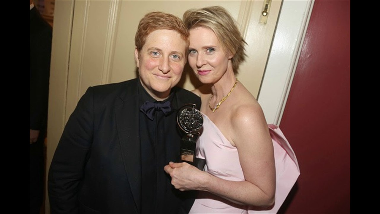 cynthia nixon governor spouse