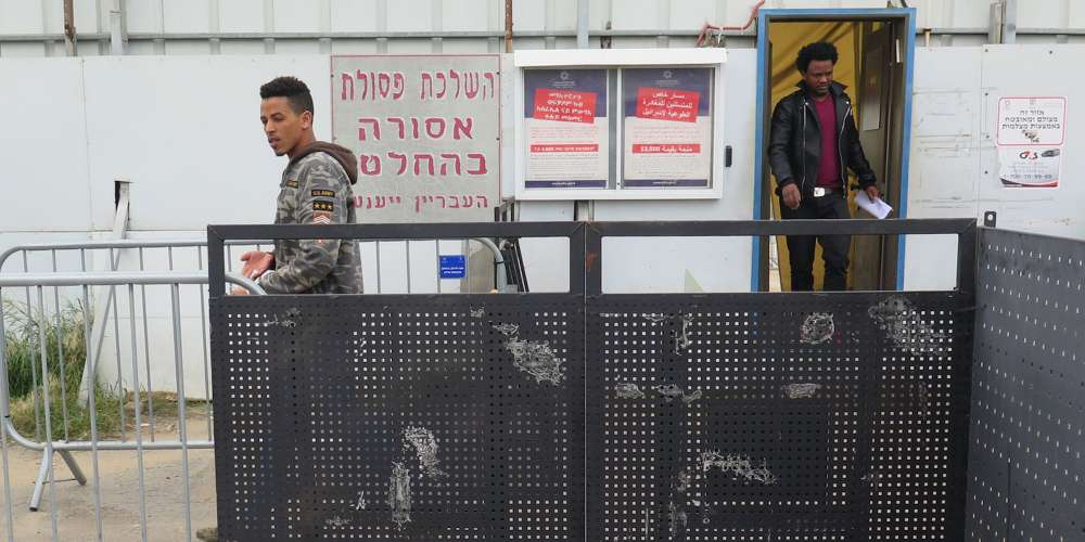 Notícias do mundo: vitórias políticas na Colômbia, Israel envia refugiados gays para Uganda