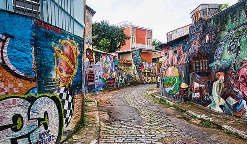 Guiga Gay São Paulo