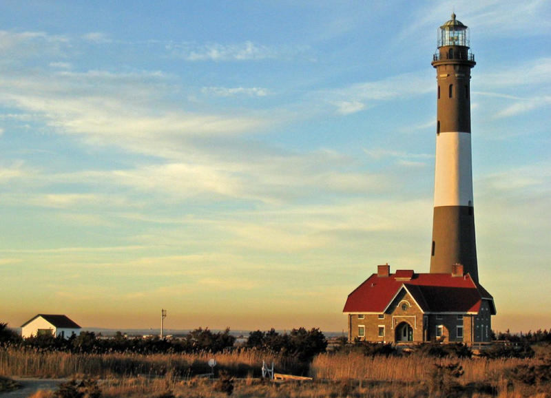 gay fire island hornet guide lighthouse