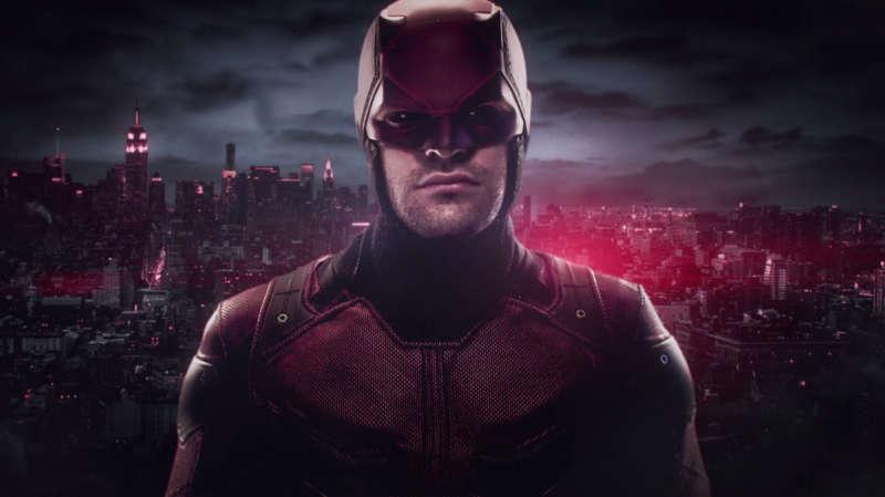 marvel superhero show daredevil