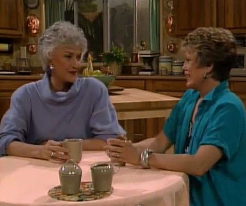 golden girls gayest episode ever gayest golden girls