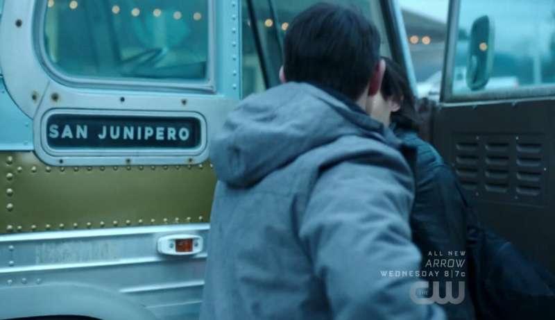 queer riverdale bus