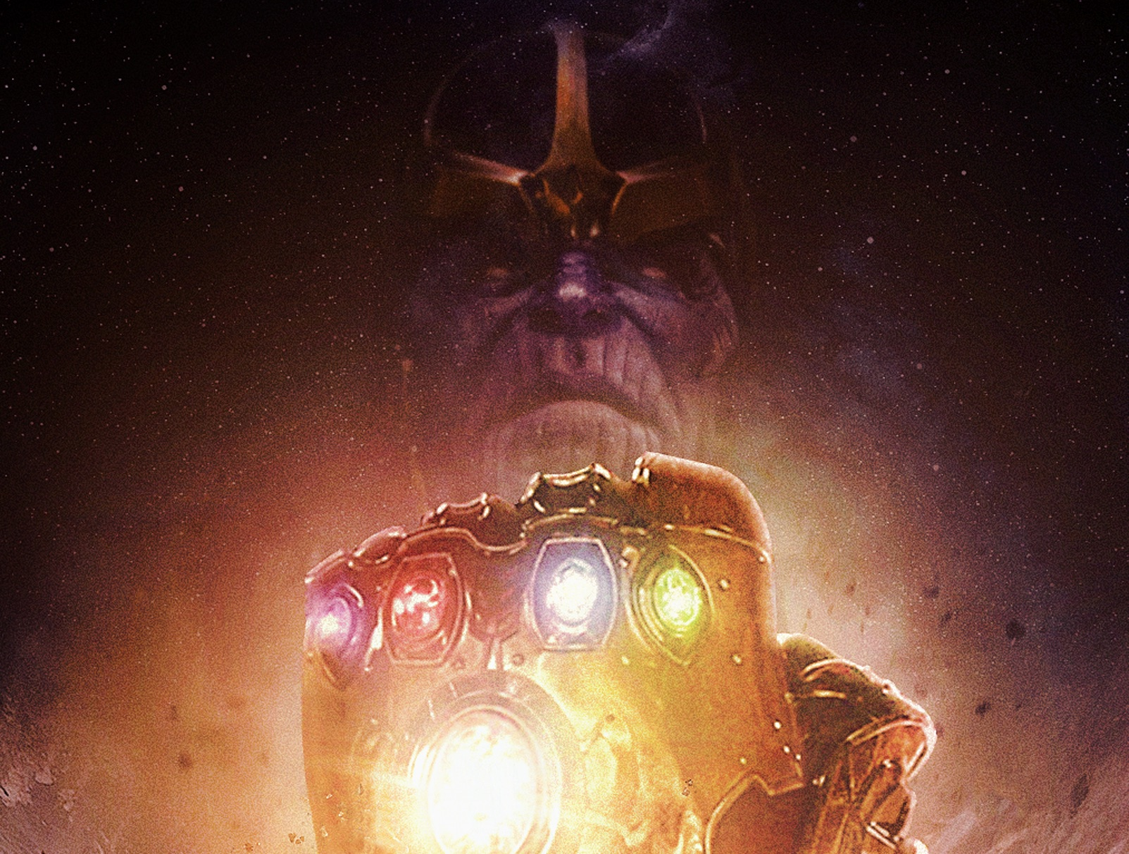 infinity war thanos 2
