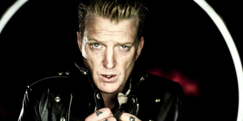 Josh Homme From Queens of the Stone Age Doesn't Want Homophobes to Listen to His Music