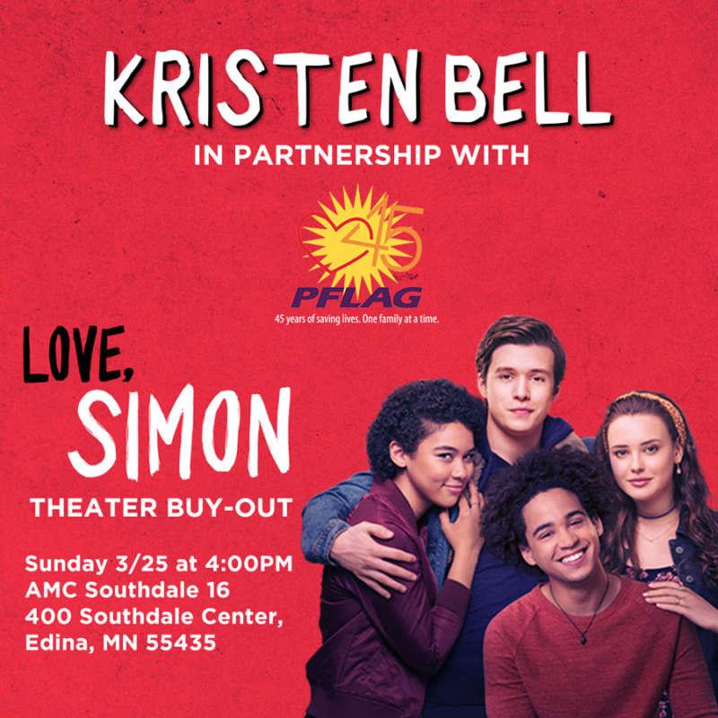 love, simon buyouts bell