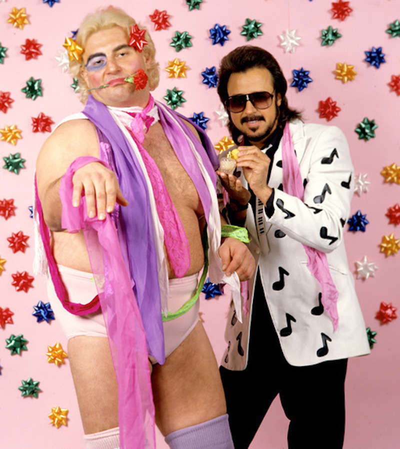 gay wrestling characters 05, Adrian Adonis