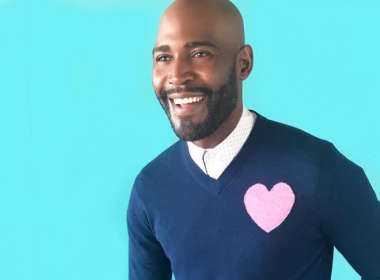 Karamo Brown interview