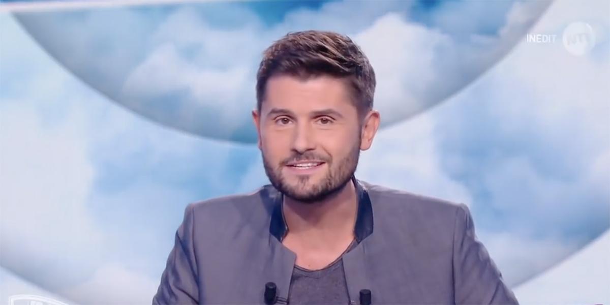 Christophe Beaugrand dénonce les propos homophobes dont il est victime