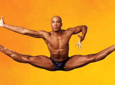 Alvin Ailey movie 03