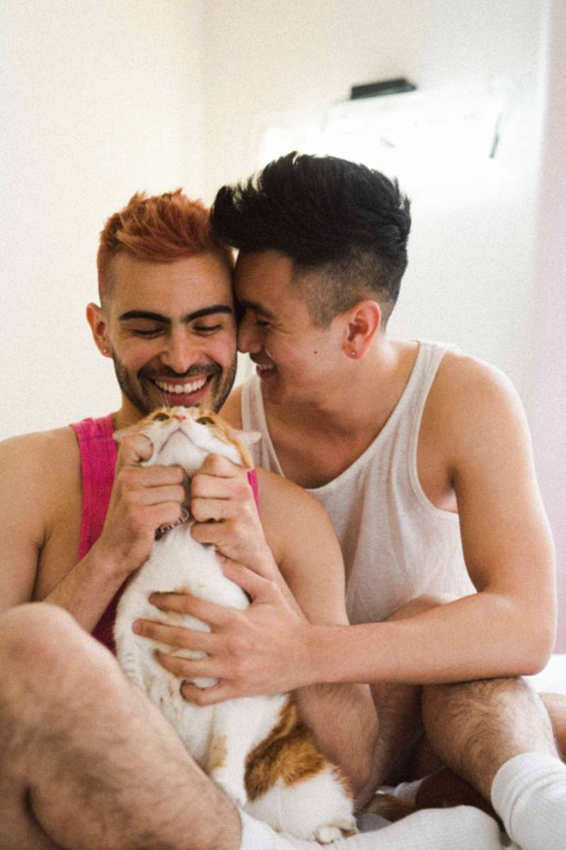 gay millennial love