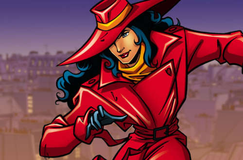 Carmen Sandiego 03