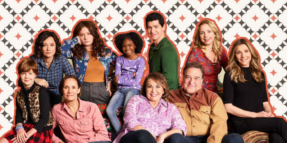 Roseanne ratings