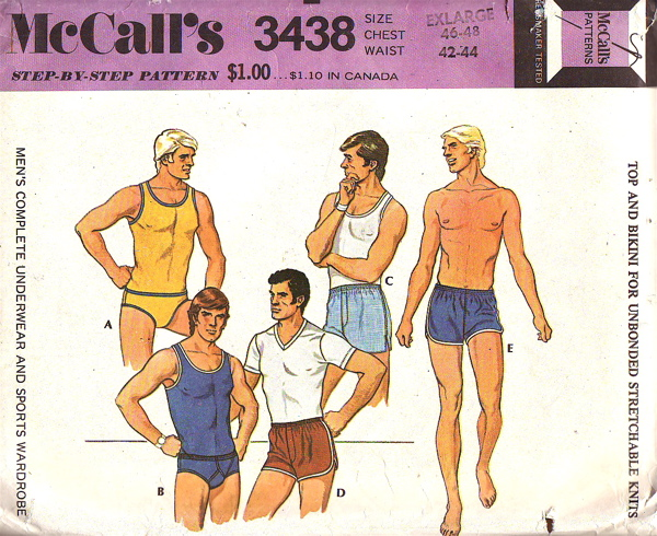 This Wiki Lets You Browse Over 83,000 Vintage Sewing Patterns From ...