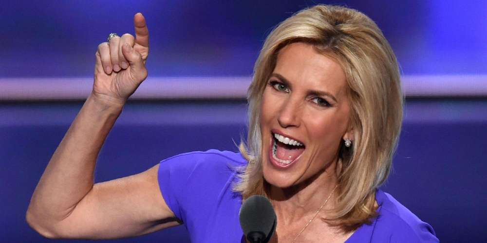 Conservative Talking Head Laura Ingraham Has a History of Nasty Homophobic and Transphobic Rhetoric