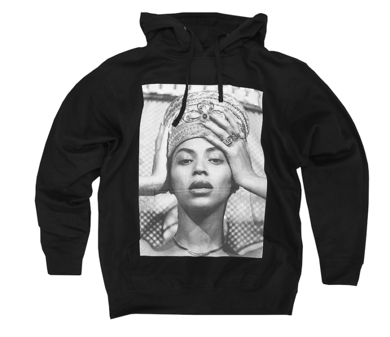 current obsessions beyonce apparel