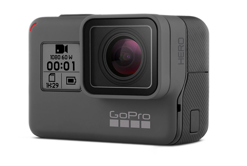 current obsession go pro hero