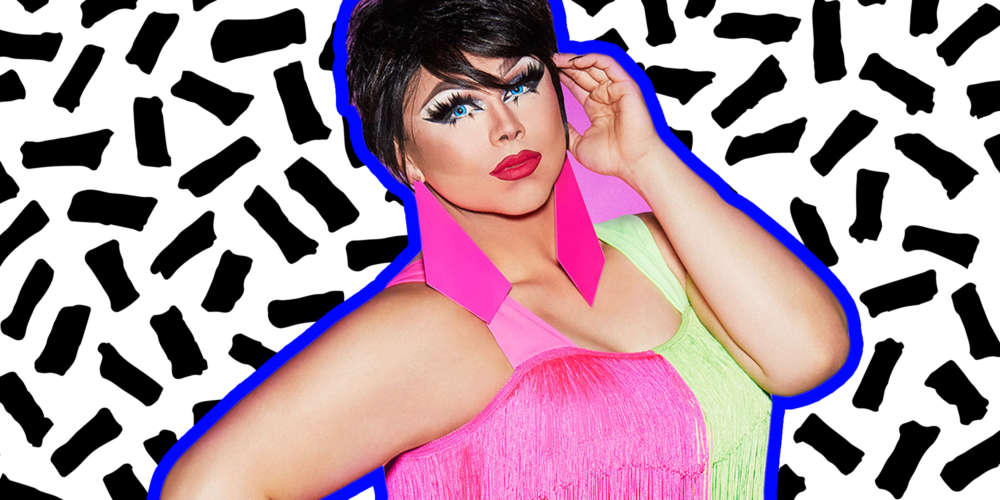 Kalorie Karbdashian Williams Sounds Off on Sisterhood, Snatch Game and the New Mexico Drag Scene