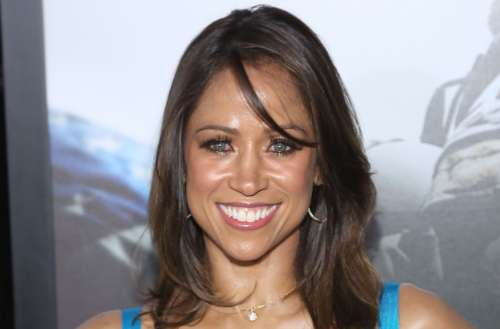 stacey dash congress
