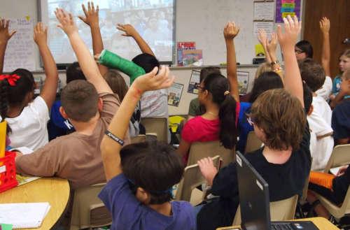 ripple donation classroom