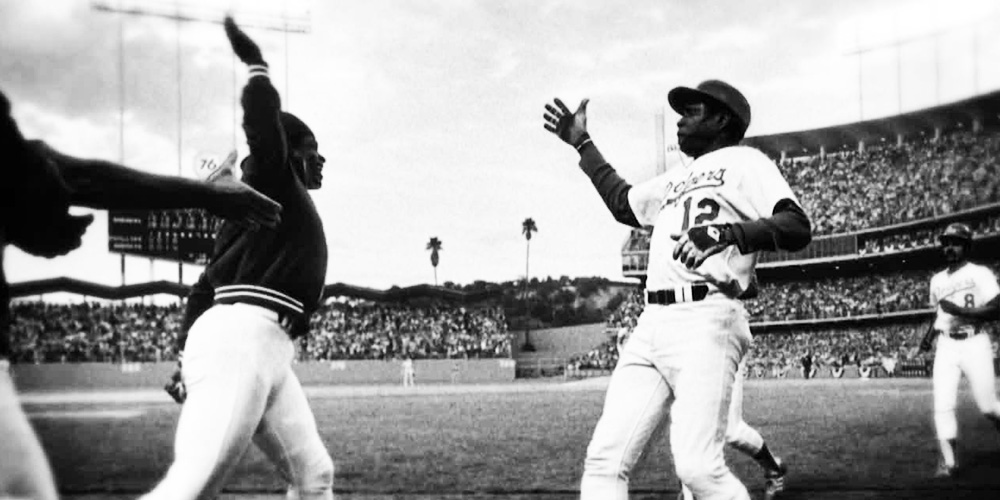 Baseball's First Out Player, Glenn Burke, Created the High-Five, Briefly a Symbol of Gay Pride