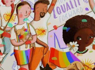 LGBTQ children's books 01