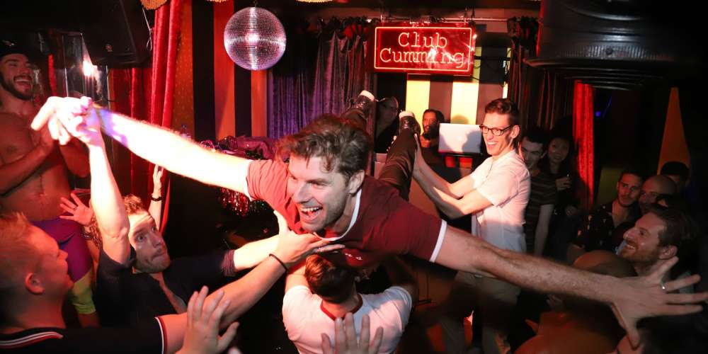 NYC's Club Cumming Needs Your Help to Bring Live Performances Back to Its East Village Stage