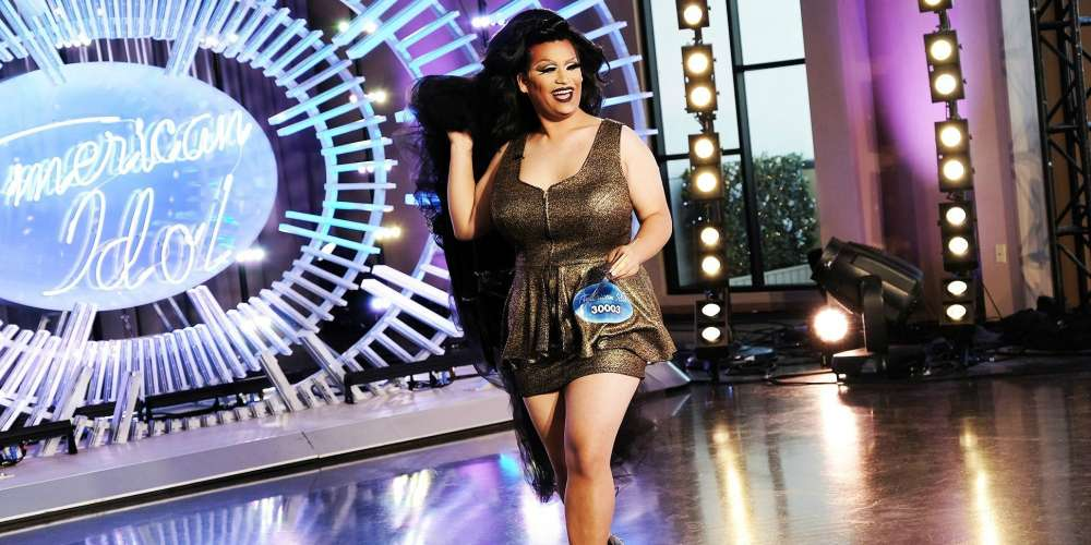 Meet Ada Vox, the Drag Queen Who Just Sashayed Into the Top 24 on 'American Idol'