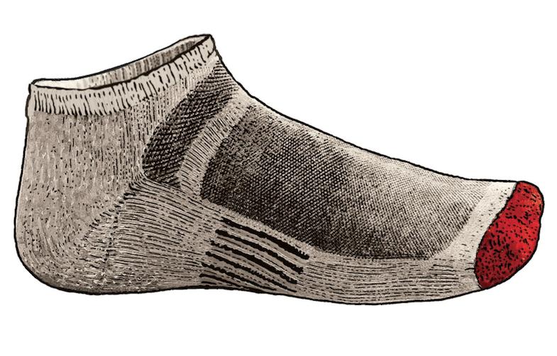 desert-trip-dry-socks