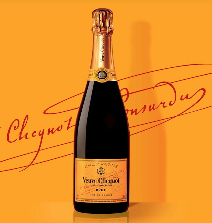 desert stuff champagne