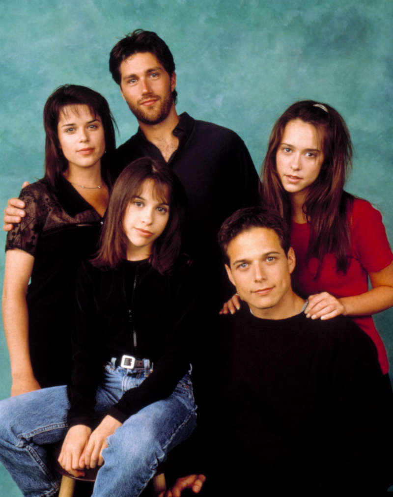 party of five tv reboots