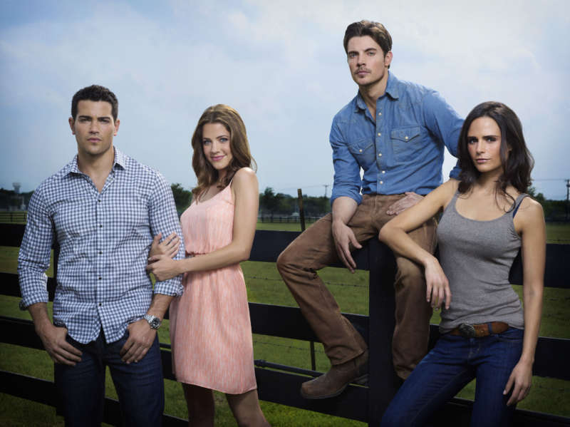 Dallas TV Reboots