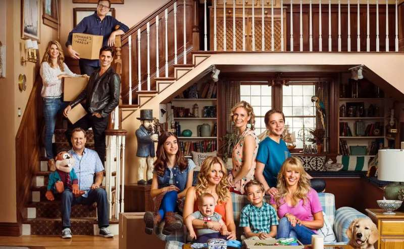 fuller house tv reboots