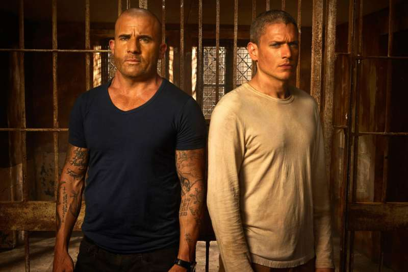 prison break tv reboots