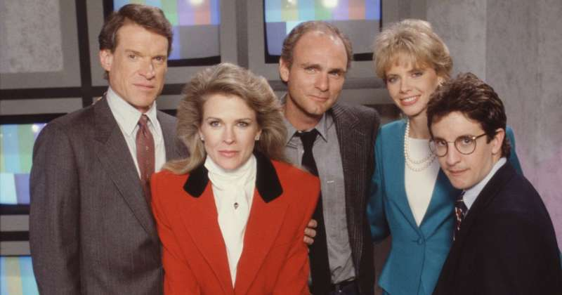 murphy brown tv reboots