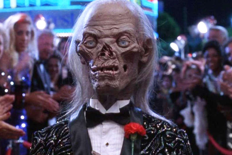 tales from the crypt tv reboots