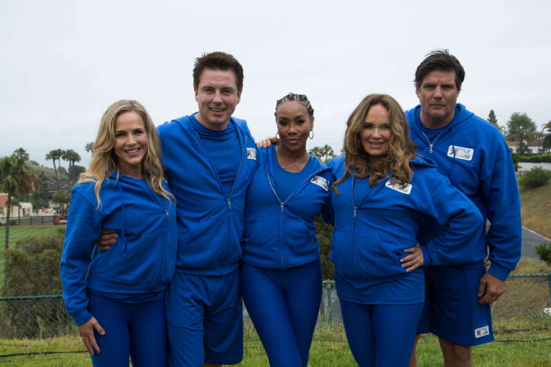 battle of the network stars tv reboots