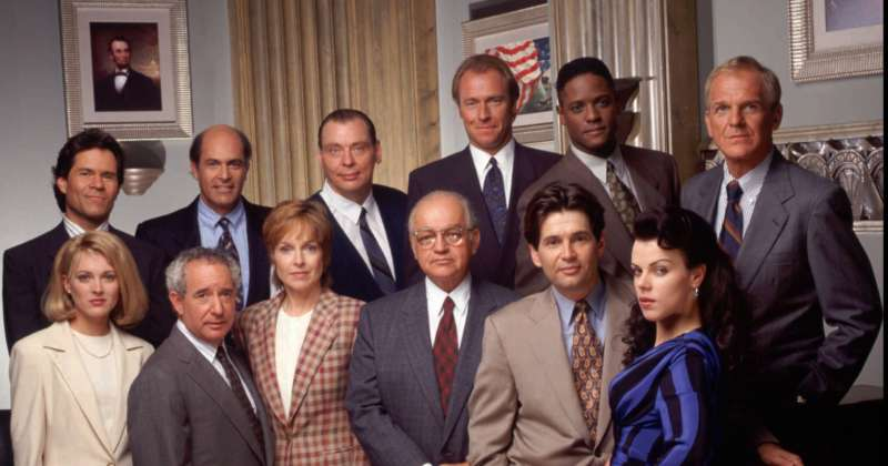 LA Law TV Reboots