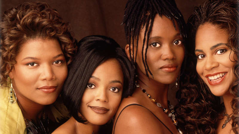 living single tv reboots