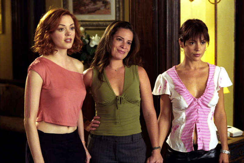 charmed tv reboots