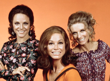 mary tyler moore gay episode