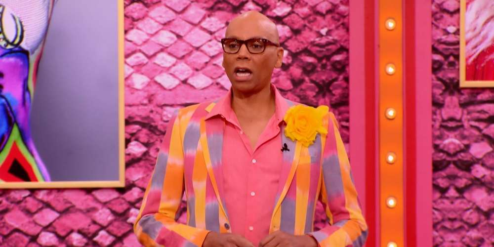 Asia O'Hara Hints One of the Queens From 'Drag Race' Season 10 Voted for Trump