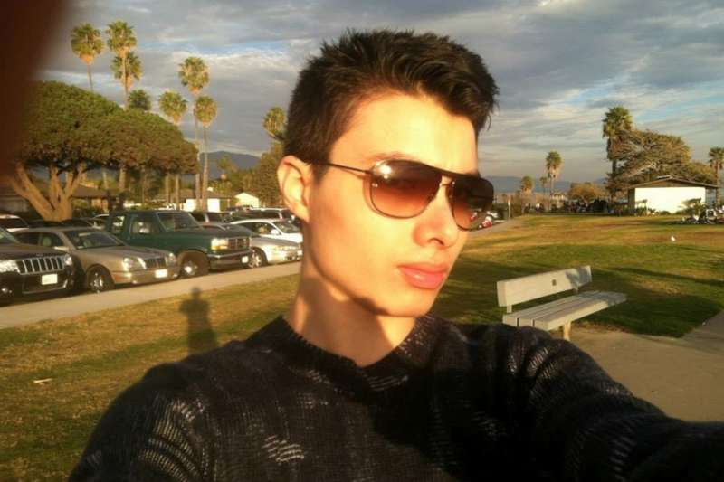 elliot rodger incel what are incels