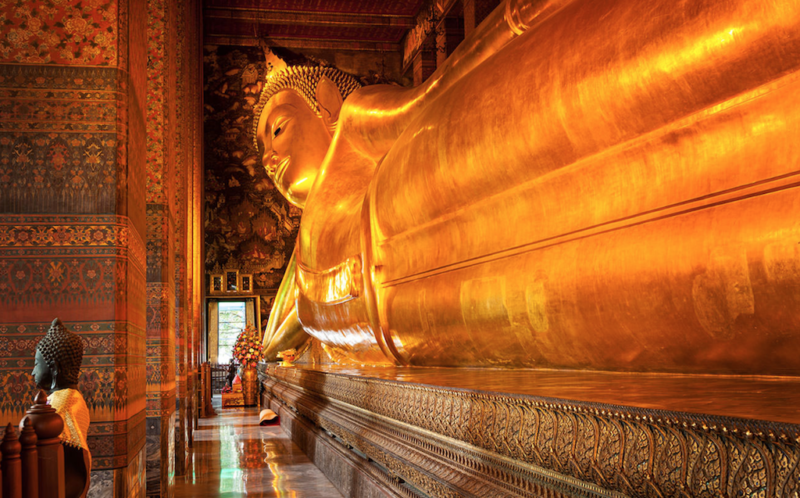 gay bangkok guide wat pho